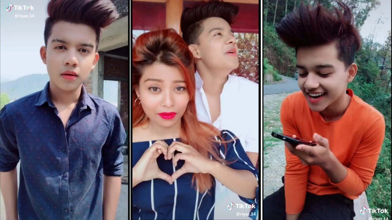 Riyaz Tok Tok Trending Video Riyaz Musically Tik Tok Star Riyaz