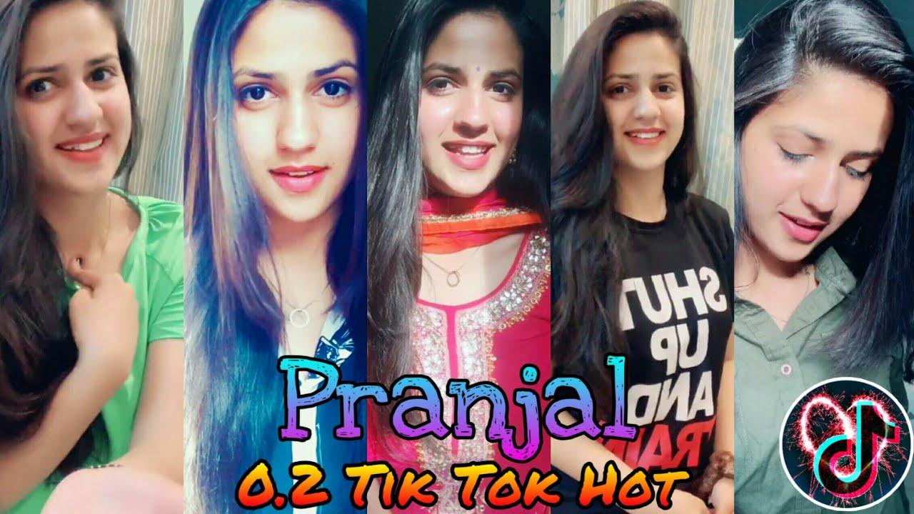 Pranjal dahiya beautiful tik tok video – trending videos on tik tok – musically – 0.2 Tik Tok Hot