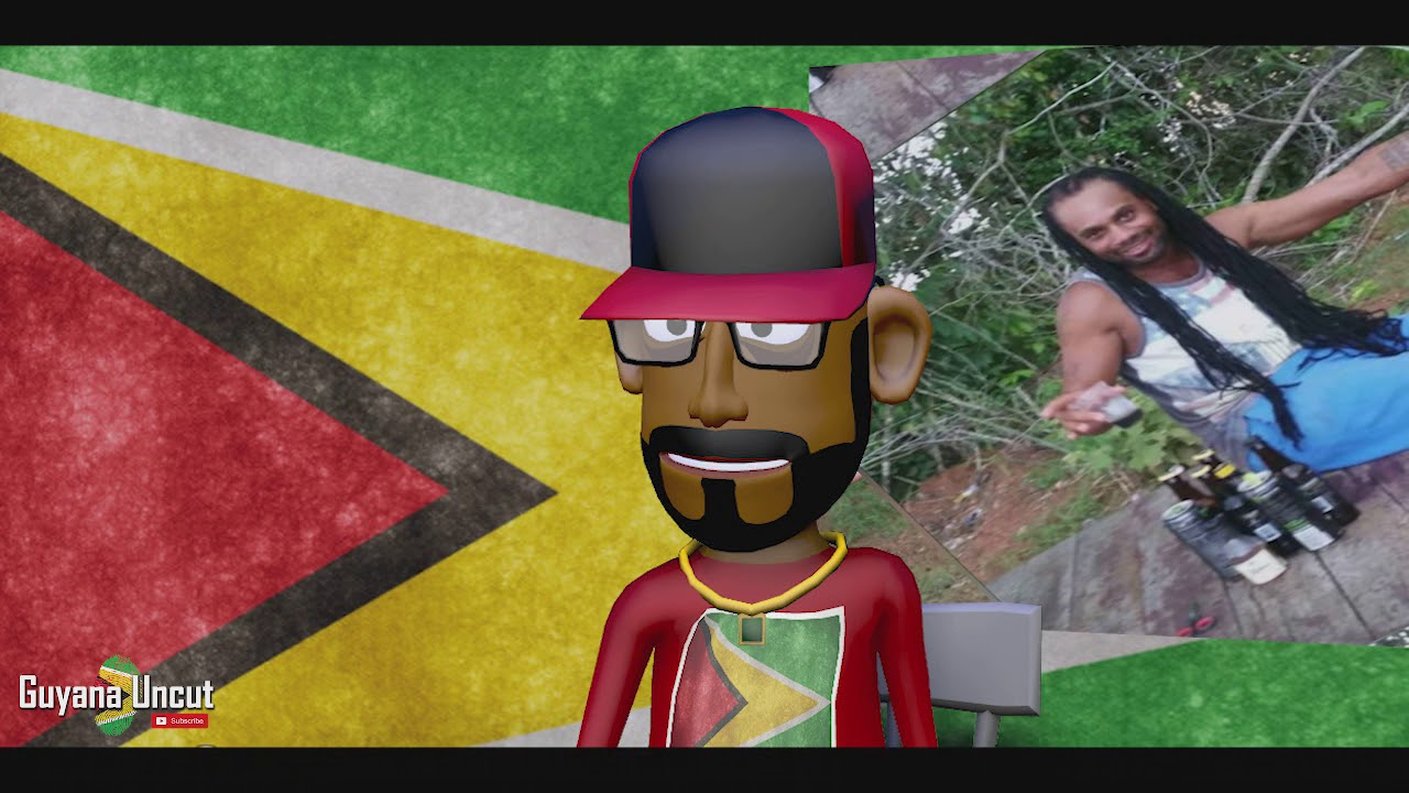 MUDWATA SHOWS THE TRENDING LINDEN VIDEO