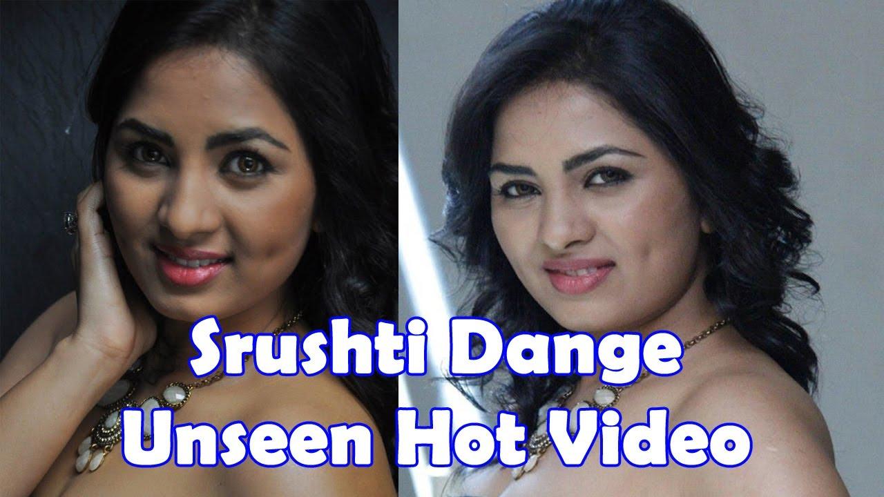 Srushti Dange Hot Unseen Video – HD Trending video must watch