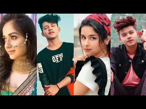 Riyaz, Jannat, Avneet, Arishfa, Gima_Ashi, Riza Afreen New Trending Tiktok Videos | June 2019