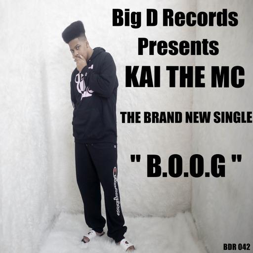 Kai The Mc